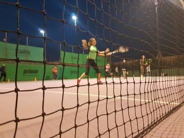 Fitness Tennis s02e05