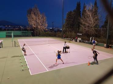 Fitness Tennis s02e06
