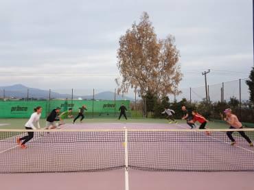 Fitness Tennis s02e08