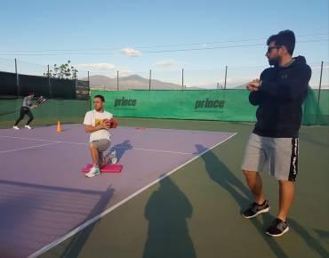 Fitness Tennis s03e02