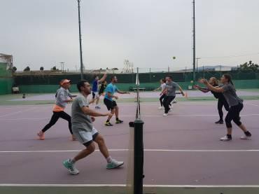 Fitness Tennis s03e04
