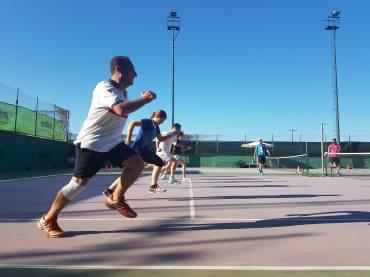 Fitness Tennis s03e05