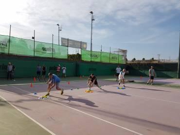 Fitness Tennis s03e06