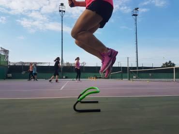 Fitness Tennis s03e07