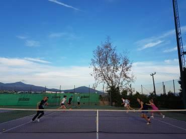 Fitness Tennis s04e02