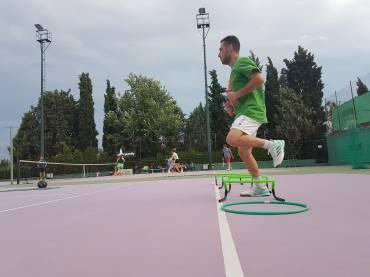 Fitness Tennis s04e03