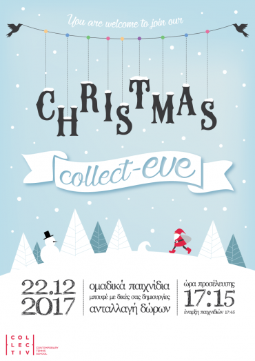 Christmas Collect-EVE