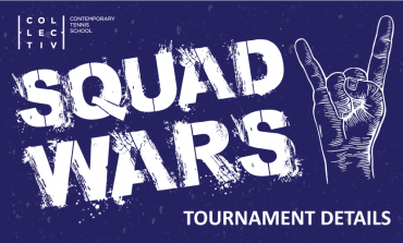 Squad Wars – Tournament Details