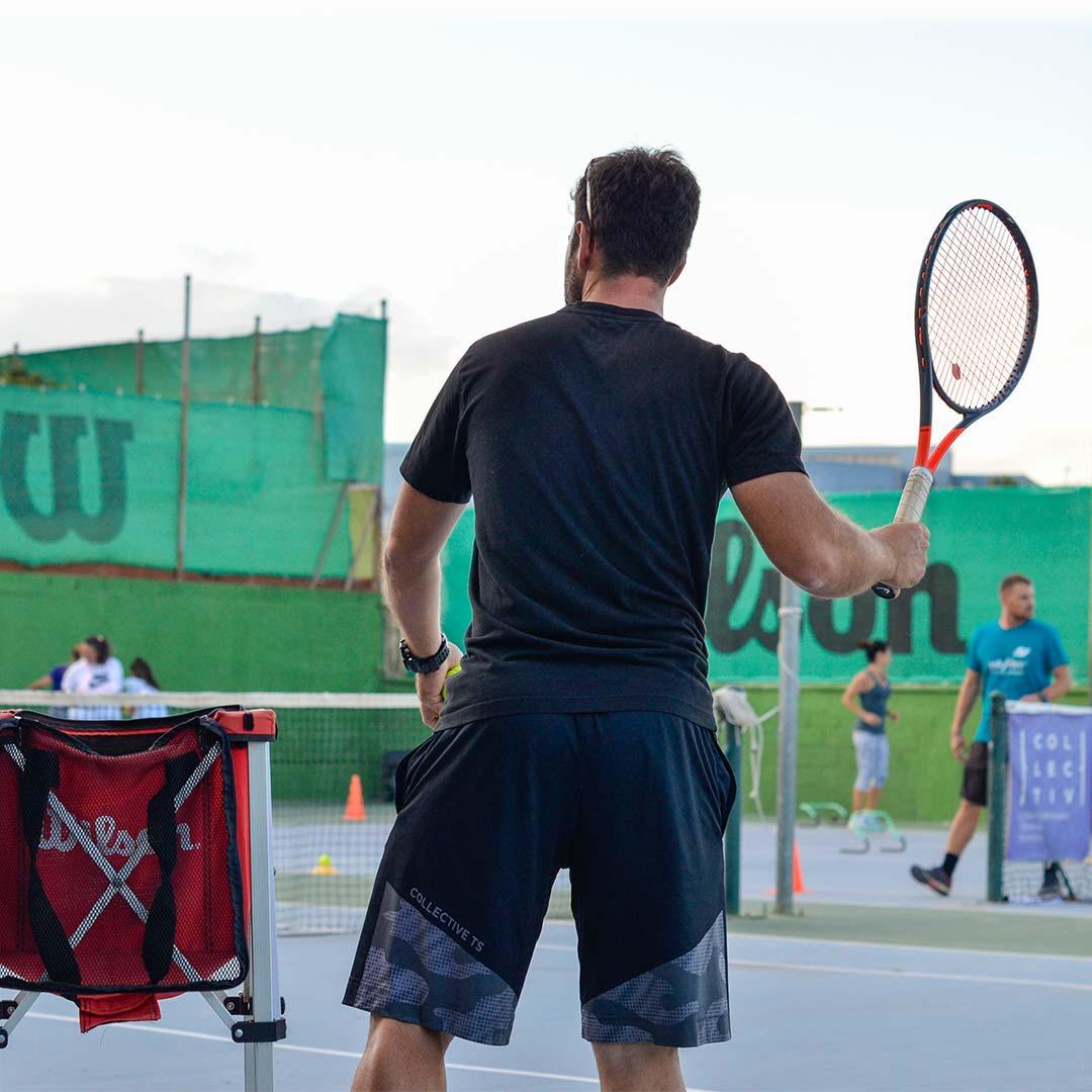 Fitness Tennis 7