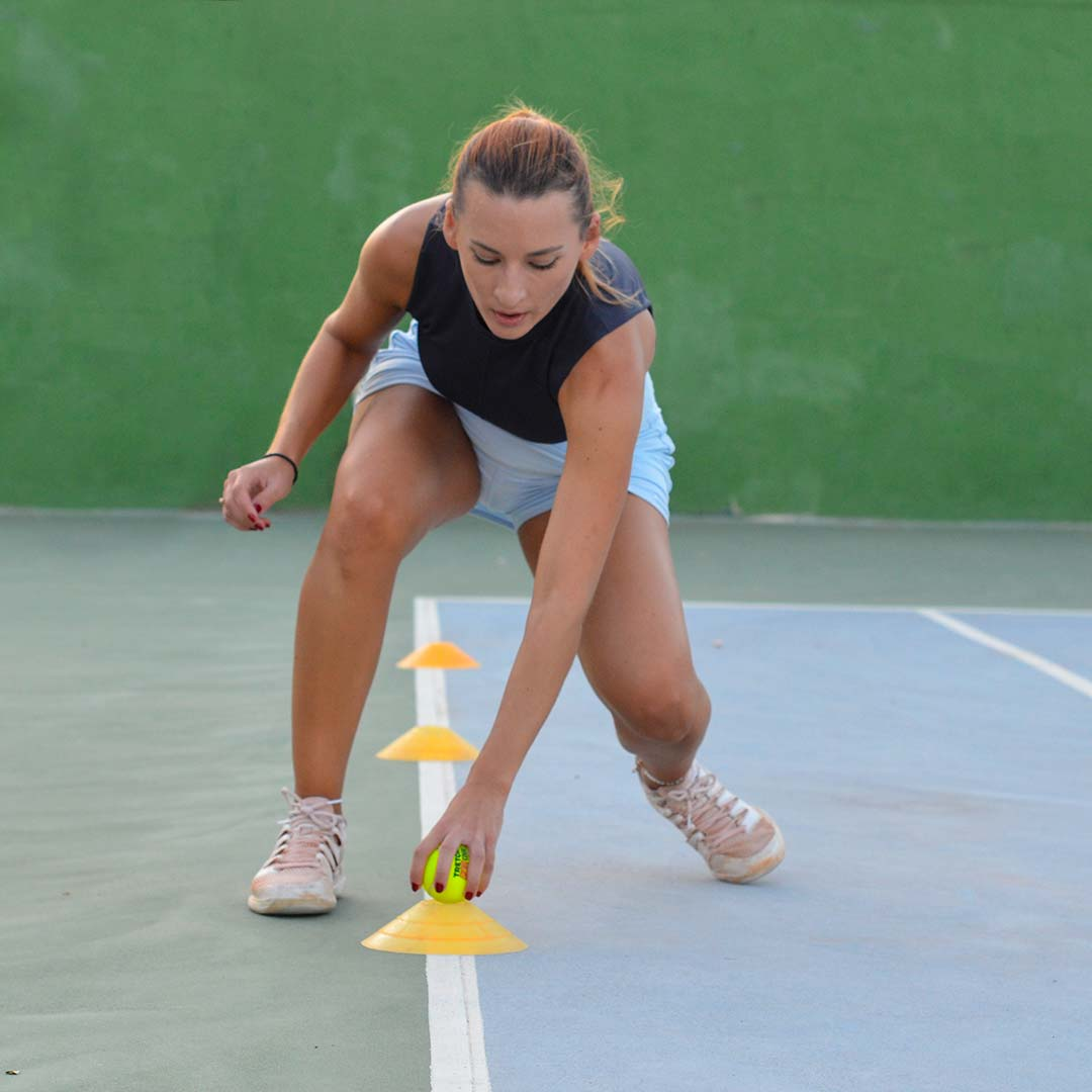 Fitness Tennis 11