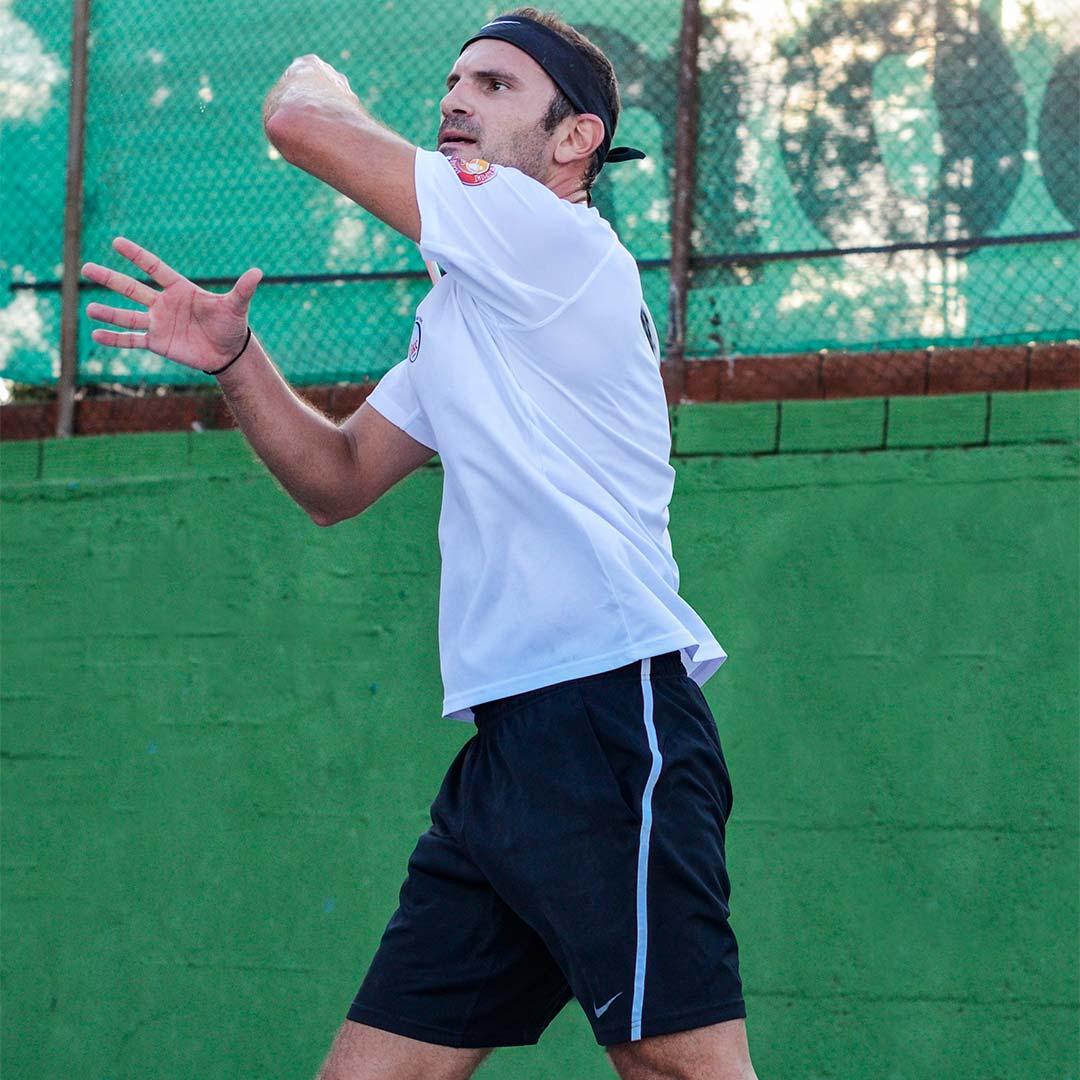 Fitness Tennis 12