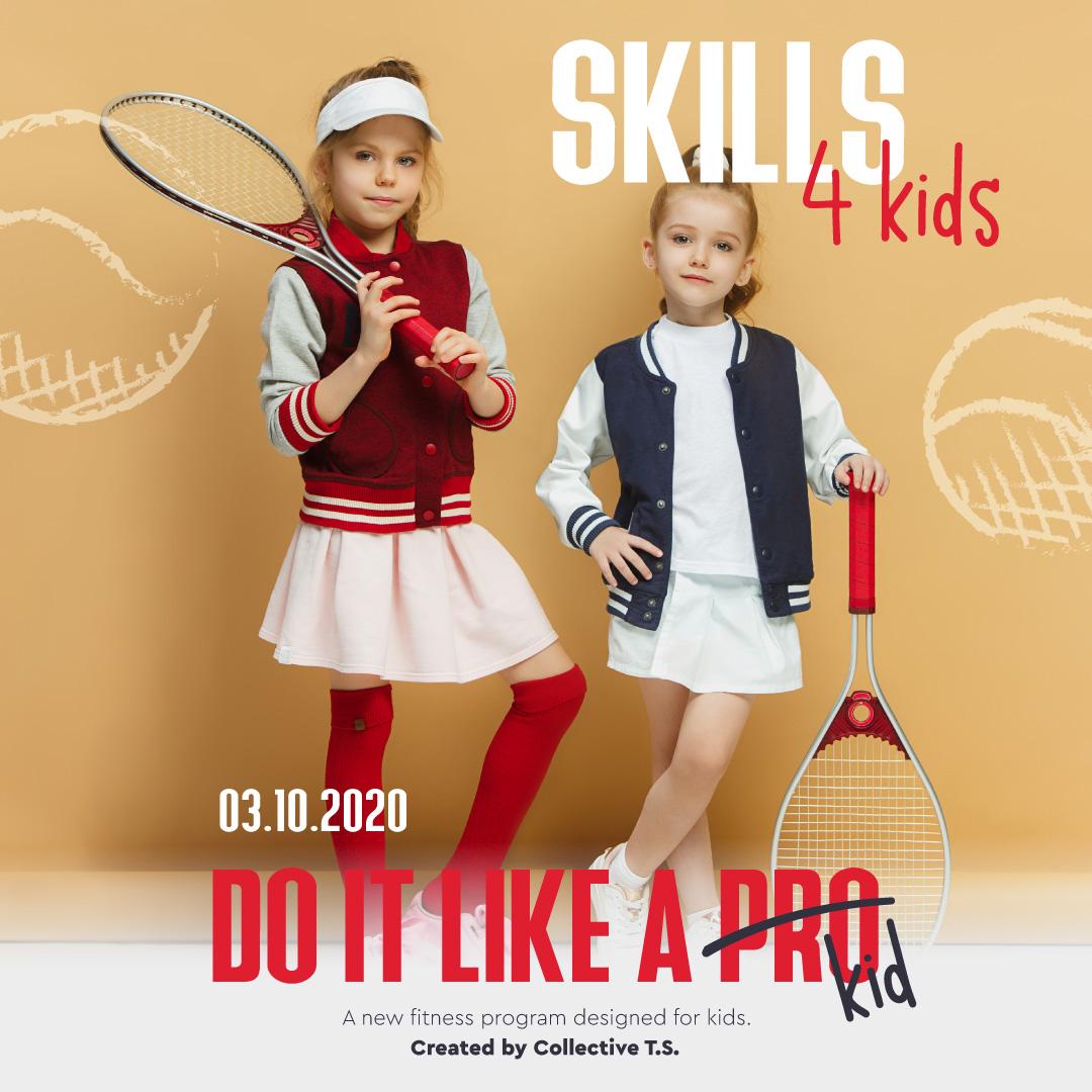 Skills 4 Kids